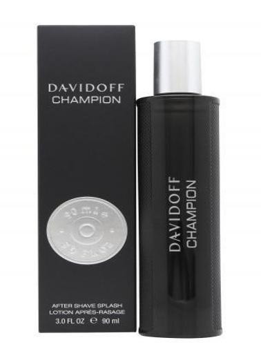 Davidoff Davıdoff Champıon Tıraş Sonrası Losyon 90 Ml Renksiz